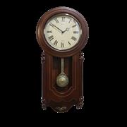 Часы Лондон настенные с маятником HL-C-4005-A-1