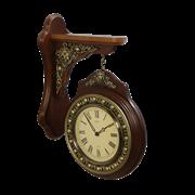 Часы Лион уличные HL-C-3006-A