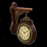 Часы Флоренция уличные HL-C-4028-A