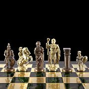 Шахматный набор Греко-Романский Период MP-S-11-C-44-GRE