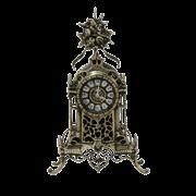 Часы Кафедрал малые, антик BP-27015-A