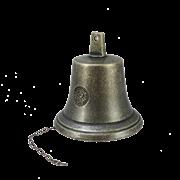 Рында сувенирная диаметр 21 см. AL-82-313-ANT