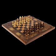 Шахматы большие Морская карта SA-SH-020