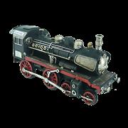 Модель паровоза, черный RD-1010-A-3546