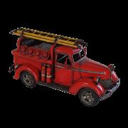 Модель пожарной машины RD-0804-E-872