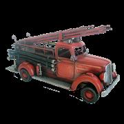 Модель пожарной машины RD-1210-A-5549