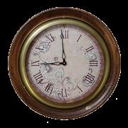 Часы настенные классические FC-3793