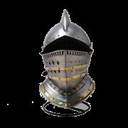 Шлем рыцарский Бургонет NA-36042