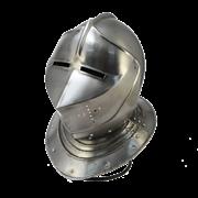 Шлем рыцарский закрытый NA-36099