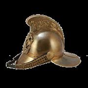 Шлем пожарного NA-36023