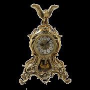 Часы Дон Жуан Агило каминные с маятником BP-27098-D