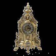 Часы Париж каминные BP-27052-D