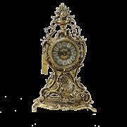 Часы Ласу Кришта каминные BP-27101-D