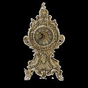 Часы Бельведер каминные BP-27105-D