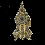 Часы Арте Нова каминные BP-27091-D
