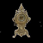 Часы Френте Каранка каминные BP-28032-D