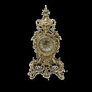 Часы Секуло каминные BP-27047-D