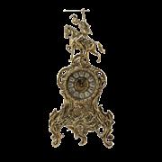 Часы Ласу Кавало каминные BP-27104-D