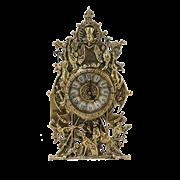 Часы Охотник каминные BP-28030-D