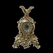 Часы Дон Жуан Гран Агило каминные BP-27099-D