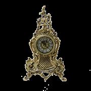 Часы Дон Луи XV каминные BP-27024-D