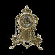 Часы Луи XV Френте каминные BP-28031-D