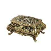 Шкатулка Луиш XV ювелирная BP-21106-D