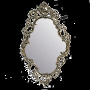 Зеркало Дос Тампош настенное BP-50115-D