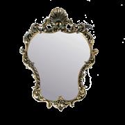 Зеркало Виола в раме настенное BP-50116-D
