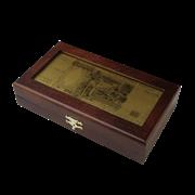 Купюрница c банкнотой 5000 руб. HB-MB-RUR-5