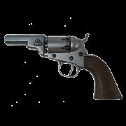 Револьвер  Wells Fargo / Уэллс Фарго  США, 1849 г. DE-1259-G