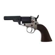 Револьвер  Wells Fargo / Уэллс Фарго  США, 1849 г. DE-1259-NQ