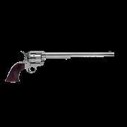 Револьвер  Peacemaker   Миротворец , США, 1873 г.  Кольт, калибр 45, 12 DE-6303