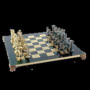 Шахматы оригинальные подарочные  Греко-Романский период MP-S-11-A-44-GRE
