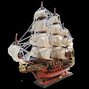 Модель парусника Sovereign Of The Seas, Англия TS-0005-W-40
