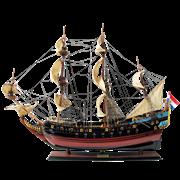 Модель парусника Prins Willim, Голландия TS-0076-P