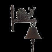 Колокольчик дверной  Улитка YM-DB-0742