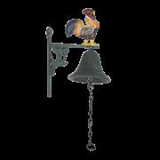 Колокольчик дверной  Петух YM-DB-2309-L