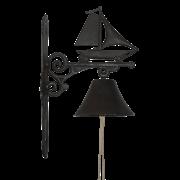 Колокольчик дверной  Кораблик YM-DB-5201
