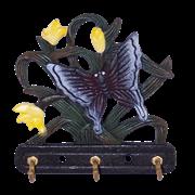 Крючок настенный Бабочка YM-KR-2322