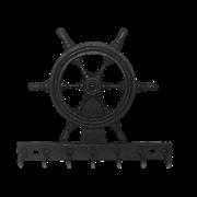Крючок настенный Штурвал YM-KR-5312
