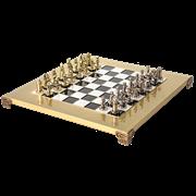 Шахматный набор Византийская Империя MP-S-1-20-BLA