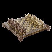 Шахматный набор Византийская Империя MP-S-1-C-20-BRO