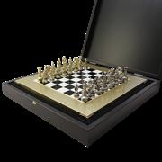 Шахматный набор Греко-Романский период MP-S-3-28-BLA