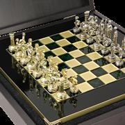 Шахматный набор Греко-Романский период MP-S-3-28-GRE