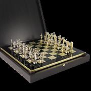 Шахматный набор Олимпийские Игры MP-S-7-36-G