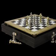 Шахматный набор Ренессанс MP-S-9-36-BLA