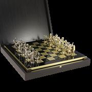 Шахматный набор Троянская война MP-S-4-36-GRE