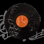 Часы  виниловая грампластинка  ABBA WL-01