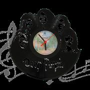 Часы виниловая грампластинка   Deep Purple WL-05